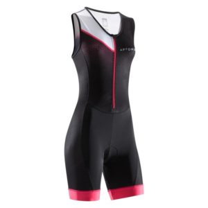 kit for a cross triathlon
