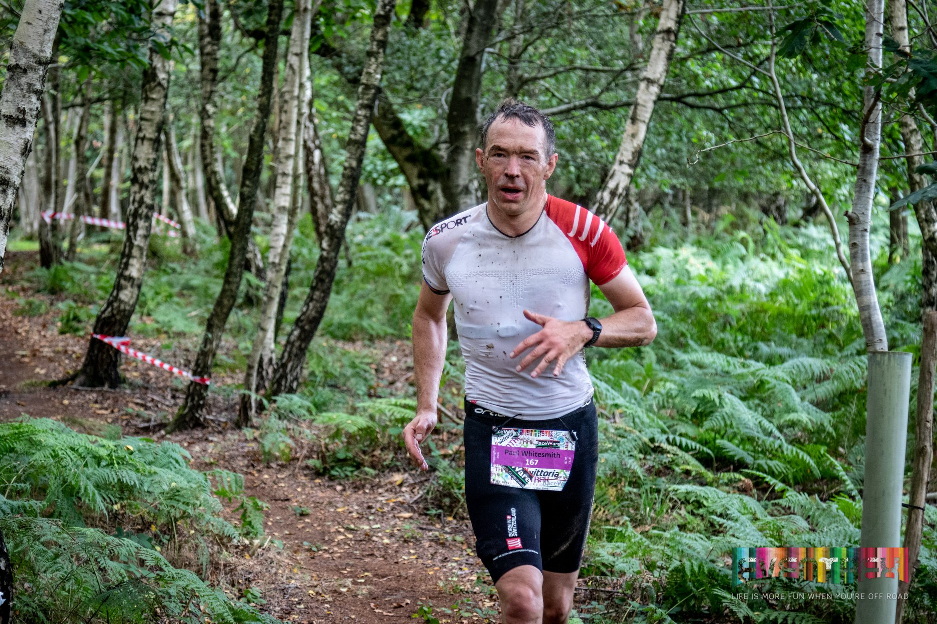 How to train for cross triathlon in two weeks